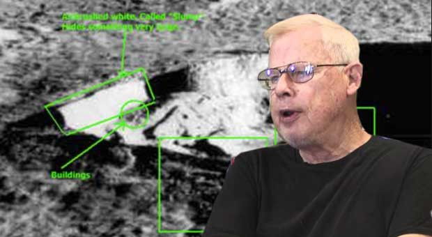 John Lear-CIA-pilot-250-million-humanoid-aliens-living -the Moon