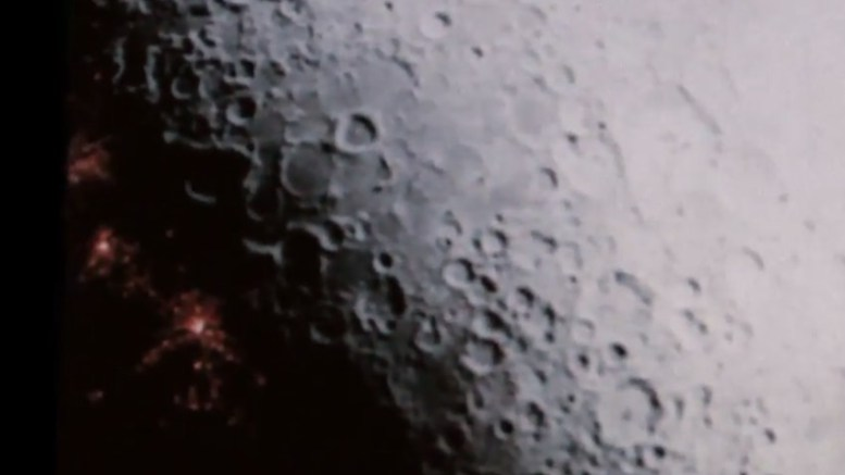 Cities on the Moon